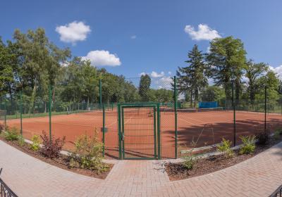 Foto zur Meldung: 70 Jahre Tennisclub - 7 Wochen Jubiläumsprogramm