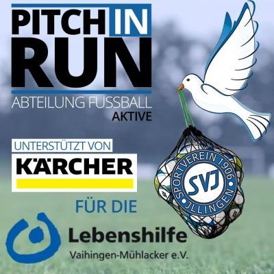 Bild der Meldung: SVI | Pitch in Run