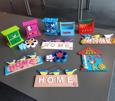 Ferienveranstaltung mit kreativen Kids