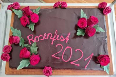 Foto zur Meldung: Neues aus der Pro Seniore Residenz Rosental
