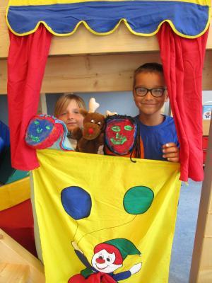 Foto vom Album: Sommer - Ferienspiele der Schulsozialarbeit