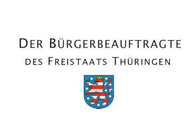 Foto zur Meldung: PRESSEMITTEILUNG: Sprechtag des Thüringer Bürgerbeauftragten in Arnstadt