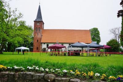 Foto zur Meldung: Zweite Runde der Konfirmationen in Bornhöved startet am 21. August – auch mit Schmalenseer Konfis