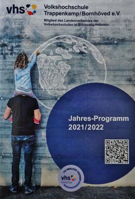 Foto zur Meldung: Volkshochschule Trappenkamp-Bornhöved bietet neue Englisch-Kurse an
