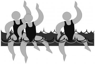 Freie Plätze! Wassergymnastik, Reha- und Präventionssport, Pilates, Tanz!