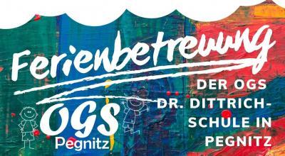 Ferienbetreuung OGS Pegnitz