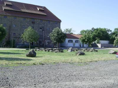 Foto zur Meldung: Veranstaltungen im KUNSTSPEICHER Friedersdorf