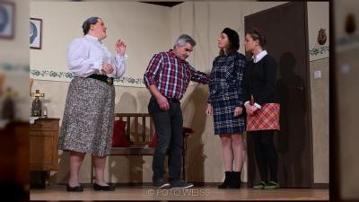 Theatergruppe Kanzach
