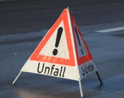 Einsatz Nr. 29 - Verkehrsunfall in Barsbüttel