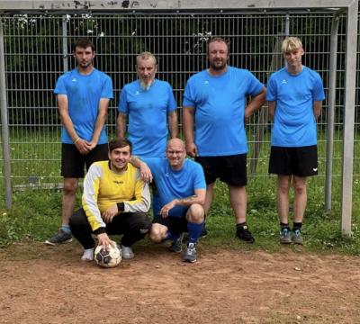 KickerZ des TSV 62 Prenzlau e.V.