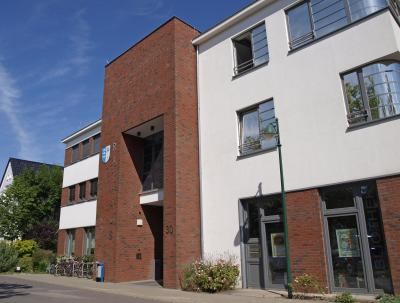 Foto zur Meldung: Gemeinde Rangsdorf punktet als Arbeitgeber