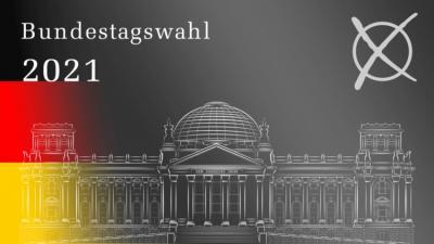Foto zur Meldung: Bundestagswahl am 26. September 2021 – Ansagen des Landes in Sachen Corona