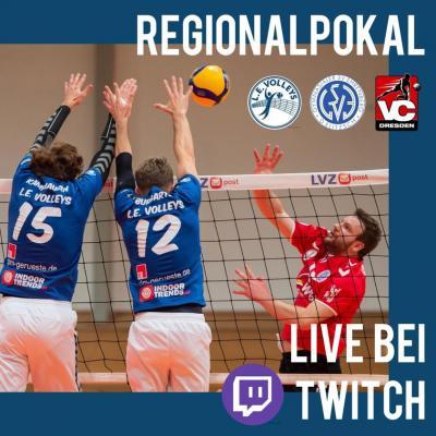 Bild Regionalpokal - LEV