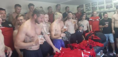 Kreispokal Männer: LSV Friedersdorf - FSV Oppach 3:0 (0:0)