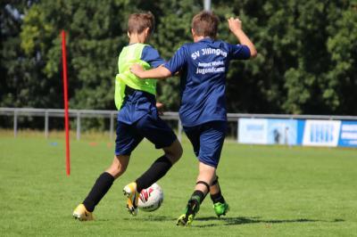Bild der Meldung: SVI | Interview mit Karl-Heinz Wöhr zum August-Winkel-Jugendcamp