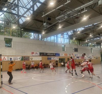 Einheit beschenkt Trainer mit Sieg im Westsachsen-Derby