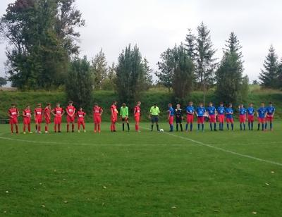 Fußball_B-Junioren: SG FC Eisenach – FSV Eintracht Eisenach