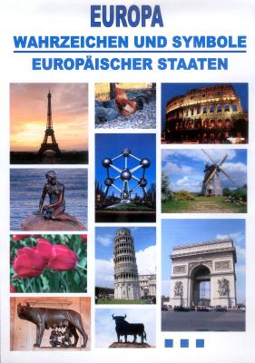 Neue Europa-Mosaike