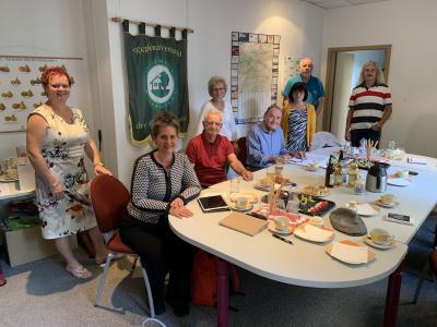 Foto: Regionalverband WSF/HHM