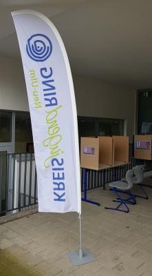 Foto zur Meldung: Bundestagswahl U18
