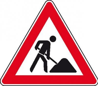 Vollsperrung Breiteweg wegen Straßenausbau