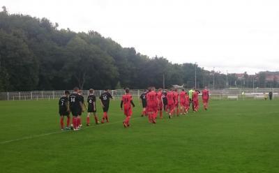 Fußball_B-Junioren: FSV Eintracht Eisenach - SG FSV Wutha-Farnroda