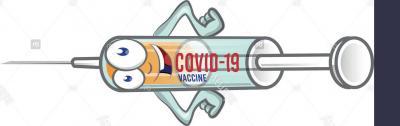Vorschaubild der Meldung: 2. Corona-Impfung