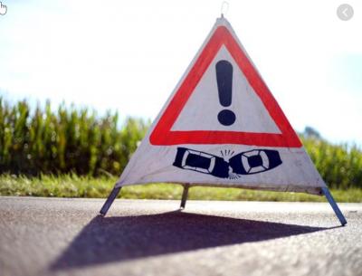 Einsatz Nr. 31 - Verkehrsunfall in Barsbüttel