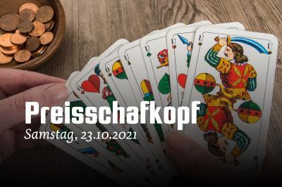 FC Vereins-Preisschafkopf