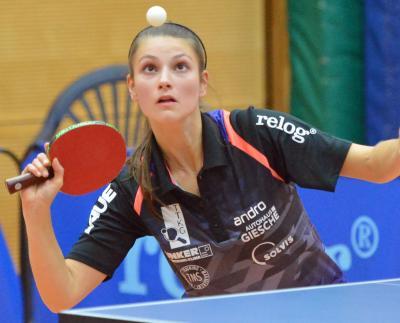 Die Tischtennis Bundesliga Saison geht wieder los. Der TTK Großburgwedel spielt am Samstag beim Rival Hannover 96