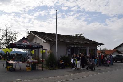 Kemmt's und schaut's: Infoveranstaltung im Dorfladen Moosbach