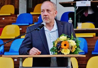 Sönke Siebke ist Direktkandidat der CDU im Landtagswahlkreis SE-Ost