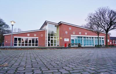 Foto zur Meldung: Anmeldung der Schulanfänger 2022/23 in der Sventana-Schule