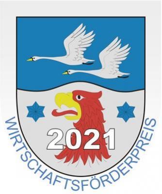 Wirtschaftsförderpreis 2021