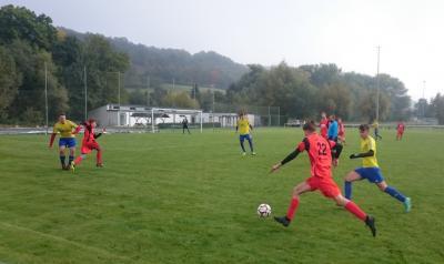 Fußball_B-Junioren: SG FSV Drei Gleichen Mühlberg – FSV Eintracht Eisenach