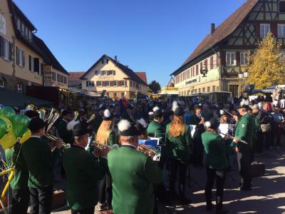 Kirchweihmarkt 2017