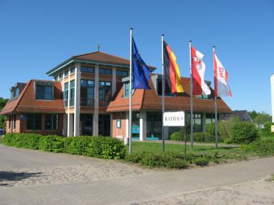 Foto zu Meldung: Samstagssprechtag am 11.05.2019 im Rathaus Gemeinde Groß Pankow (Prignitz)