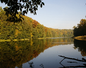 Lange See Leuenberg