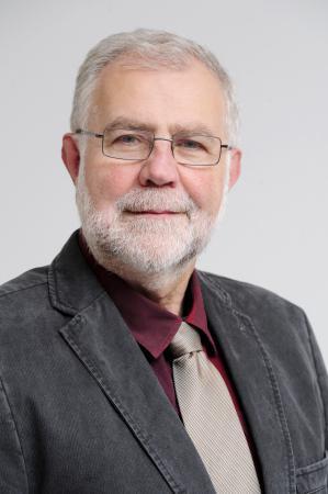 Bürgermeister Ralph Triebel