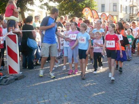 Altstadtfestlauf