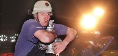 Freiwilige Feuerwehr