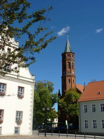 Kirche Niemegk 1