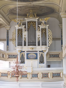 Orgel