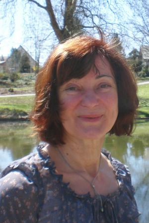 Christa Weisweber