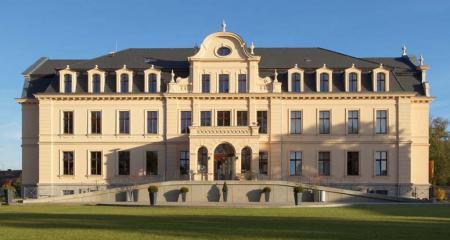 Schloss Ribbeck, Nauen
