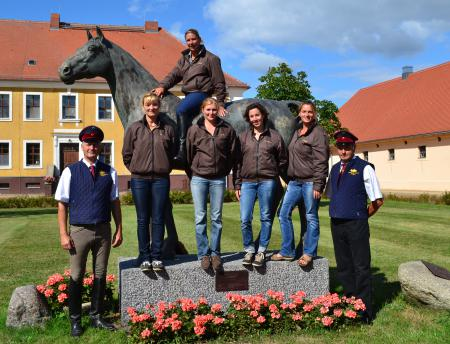 Trainerteam II 2013