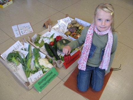 Gemüse-Projekt 2012-5