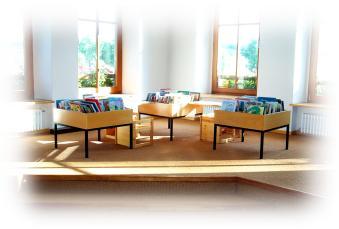 Bücherei 2