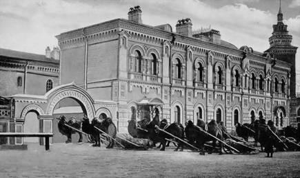 Um 1892 gab es in Blagoveshchensk 136 Kamele als Transporttiere nach und von China