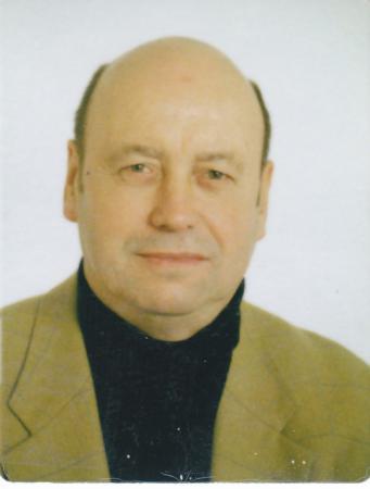 Frank Schumacher